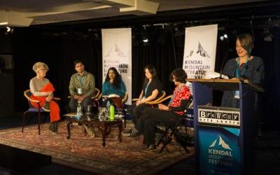 Kendal Mountain Literature Festival Introduces our Prize
